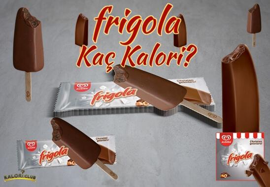 Frigola Kaç Kalori?