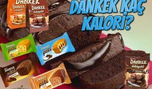 Dankek Kaç Kalori? Kalorisi Ve Besin Değerleri