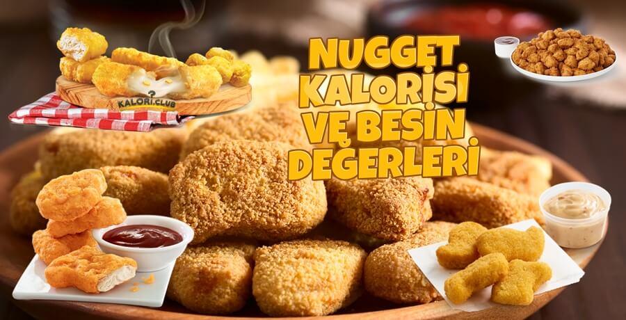 Nugget Kilo Aldırır Mı? Diyette Yenir Mi?